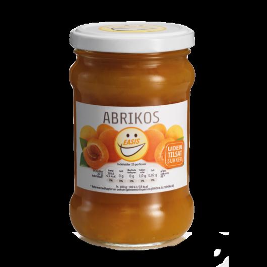sadni namaz marelica - marmelada brez sladkorja