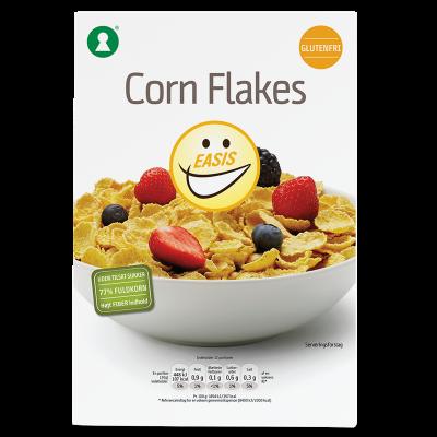 Cornflakes brez glutena