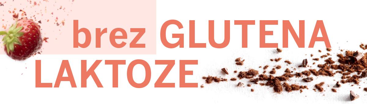 Brez glutena in laktoze - www.brezsladkorja.si